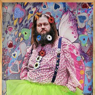 Joel DeGrand - The Fairy Wit
