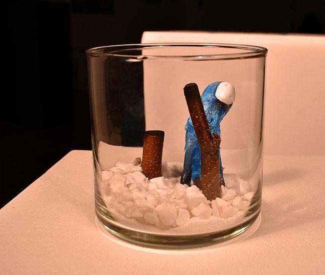 Vignette in Blue (2)