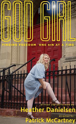 God Girl poster.png