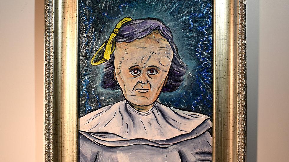 Helen's Horrendous Headaches