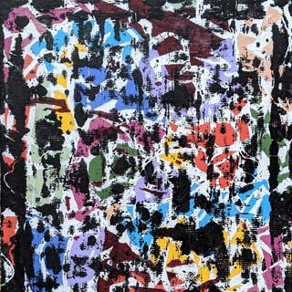 CMKapica - A Maze Of Sorts