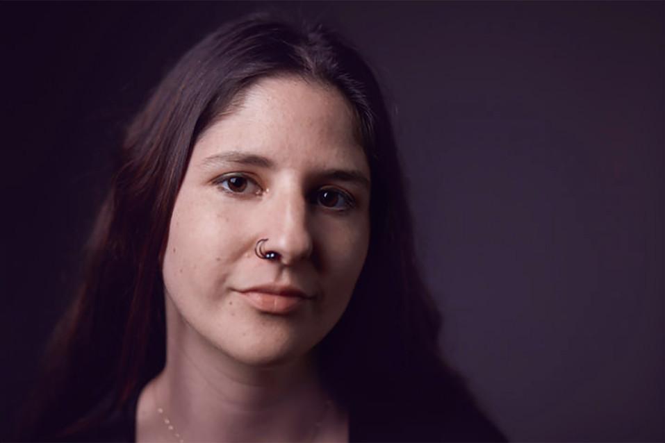 Hallie Morrison