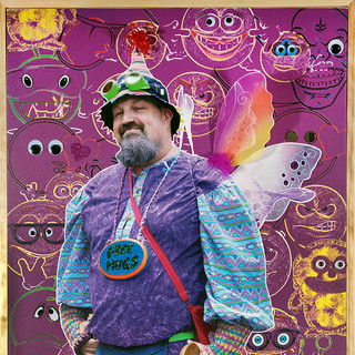 Joel DeGrand - Iterations-The Fairy Dim
