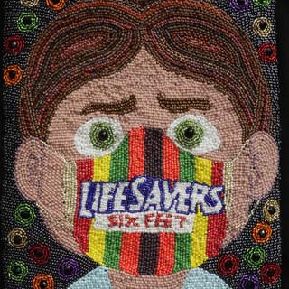 Samara Kaufman - Lifesavers