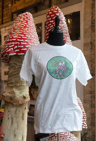 2020 Fringe Fest T-Shirt