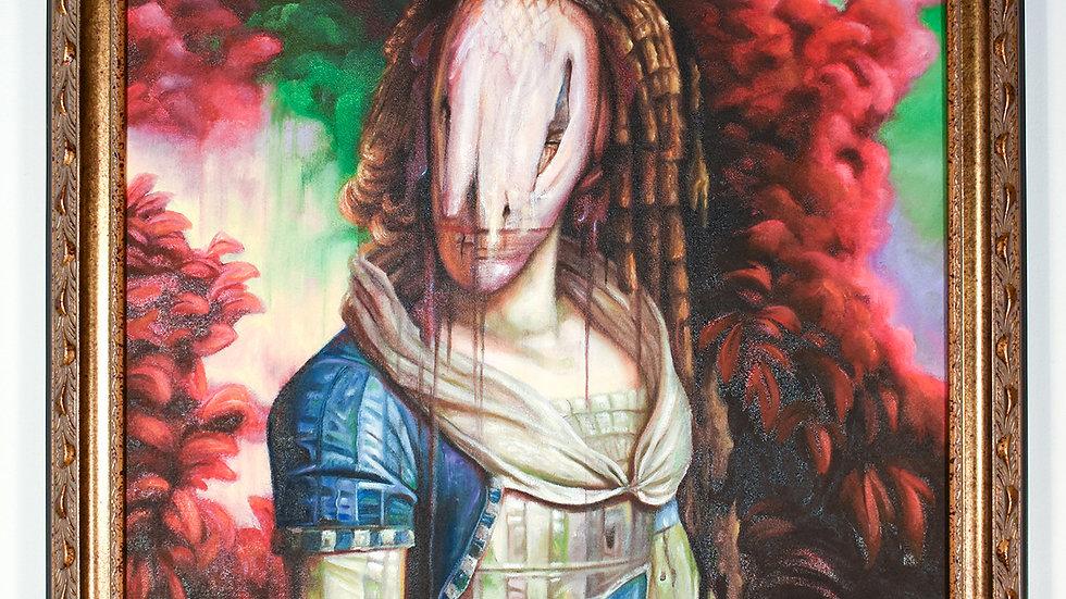 Fairytale Portrait