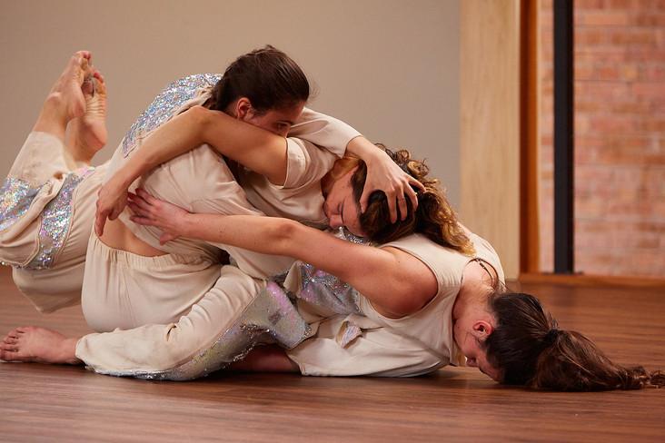 dropshift dance