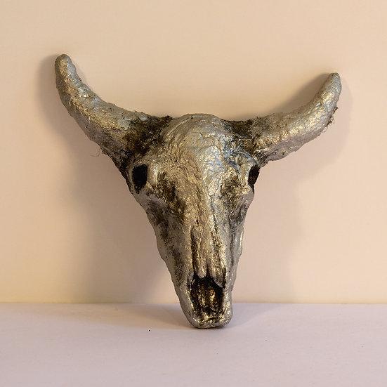 Small Buffalo Skull