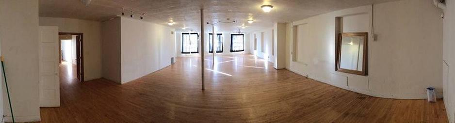 Side Street Studio Arts Theater