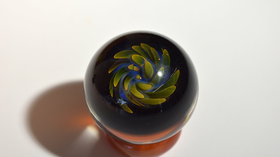 Implosion Marble