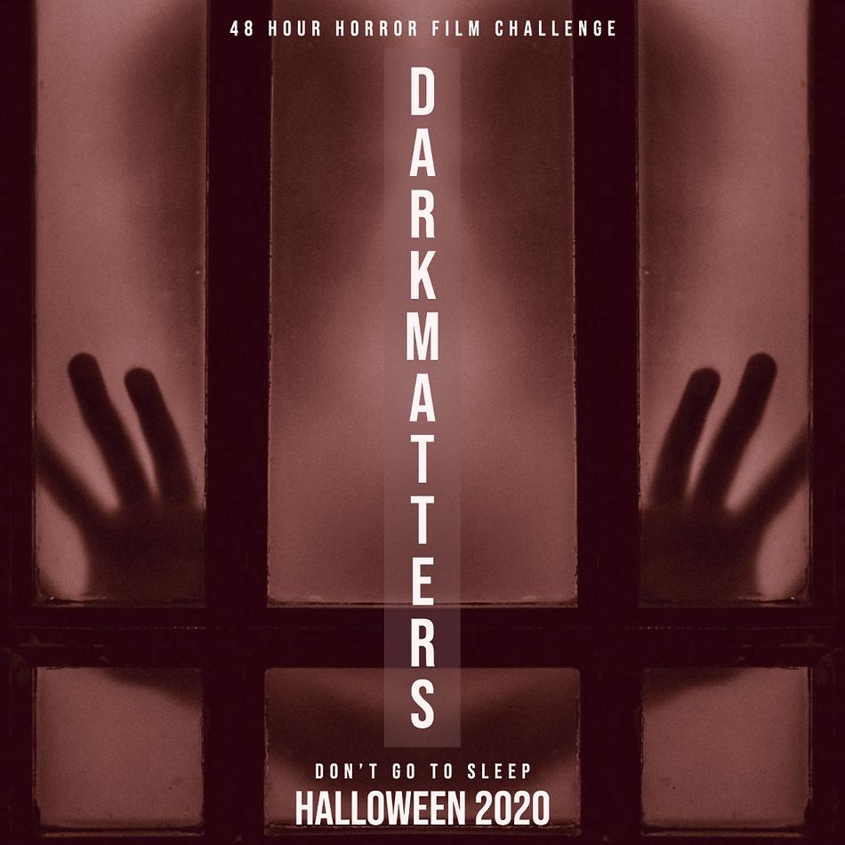 DARK MATTERS 2020 - INSTAGRAM (no websit
