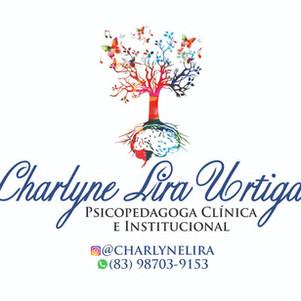 Charlyne Lira Utiga (Espaço Psicoart)