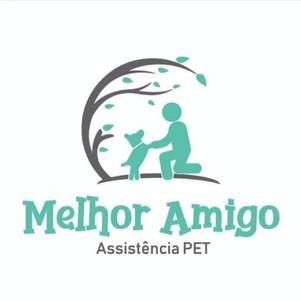 Melhor Amigo Assistência PET