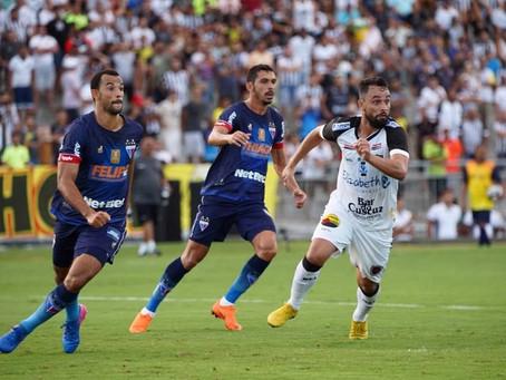 Advogados e advogadas pagarão meia entrada na decisão da Copa Nordeste entre Botafogo e Fortaleza