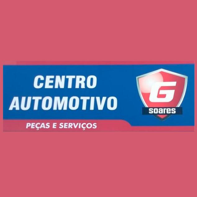 G SOARES SERVIÇOS AUTOMOTIVOS