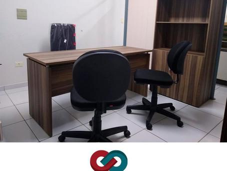 Médica contratada pela CAAPB passa a atender à advocacia paraibana na própria sede da entidade