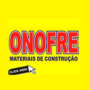 ONOFRE MATERIAIS DE CONSTRUÇÃO