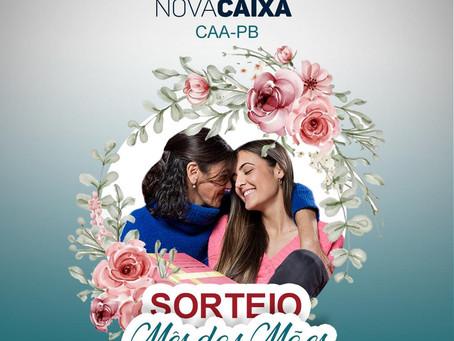 OAB/PB- A CAA-PB promove várias ações em comemoração ao mês das mães