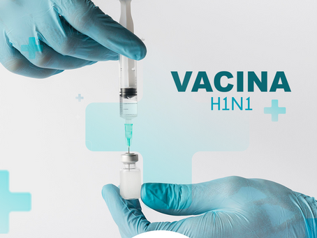 CAAPB informa: a idade mínima dos filhos (as) para vacinação é mudada de 10 anos para 6 anos