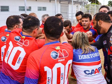 CONCAD suspende Jogos das CAA do Nordeste devido ao coronavírus