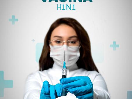 CAA-PB informa: vacinação  contra gripe dos familiares dos advogados começa próxima semana