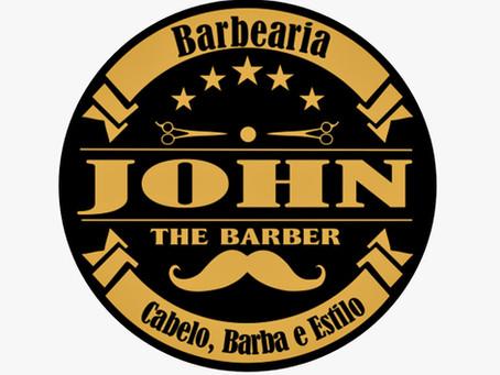 Barbearia John The Barber