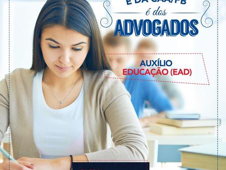 Auxílio Educação (AED)