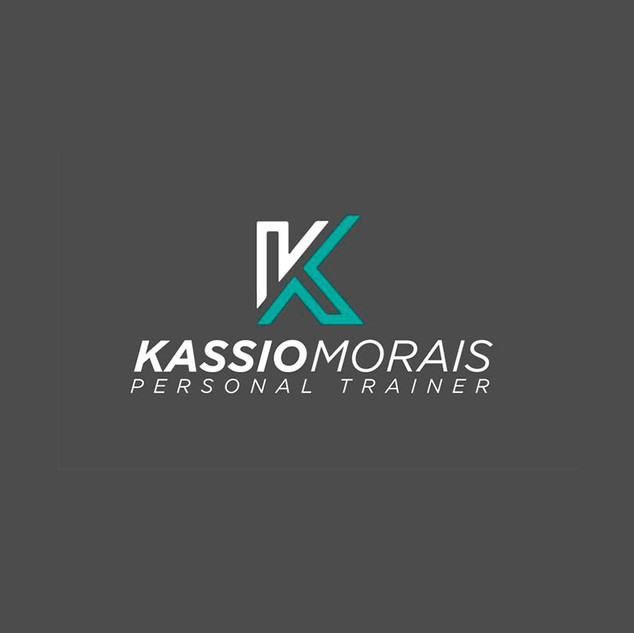 Personal trainer Kassio Morais