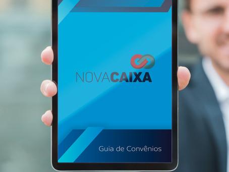 A CAAPB lança o seu Guia de Convênios ao realizar 450 contratos com empresas conveniadas