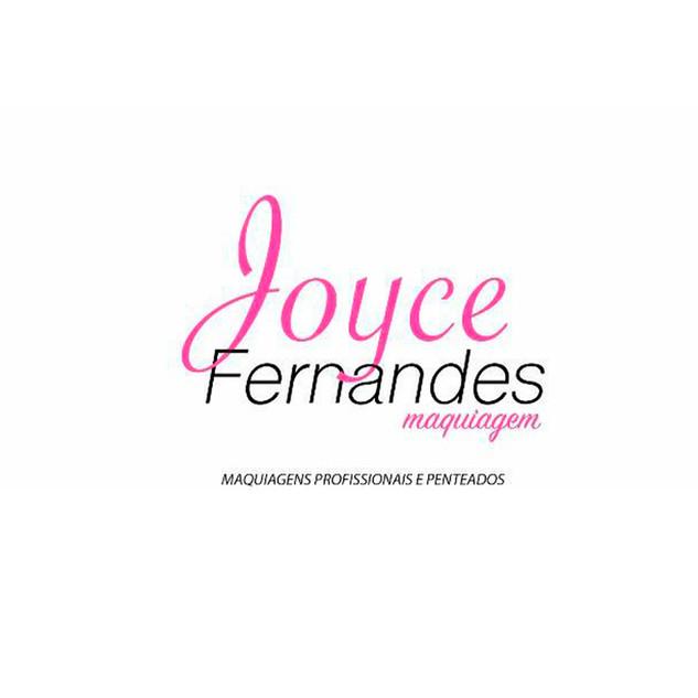 Maquiadora Joyce Fernandes