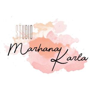 Studio de beleza Marhana Karla