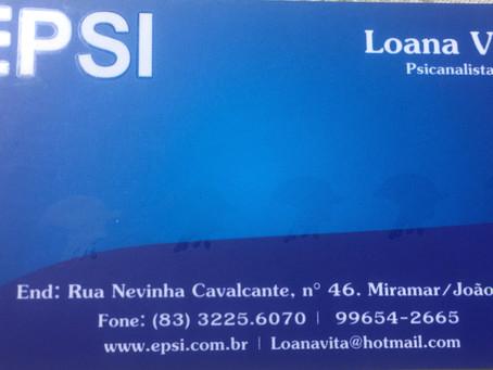 CAA-PB firma convênio e advocacia terá desconto de 30% com a Psicanalista Loana Vita