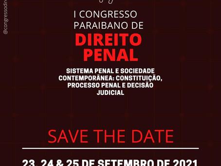 I Congresso Paraibano de Direito Penal