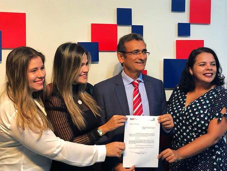 CAAPB cria o Núcleo de Apoio a advogada e estagiária vítimas de violência