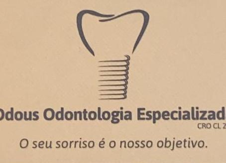 CAA-PB firma convênio e advocacia terá desconto de 15% na Odous Clínica Odontológica