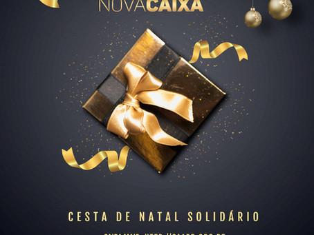 Cesta de Natal Solidário