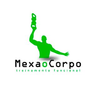 MEXA O CORPO TREINAMENTO FUNCIONAL