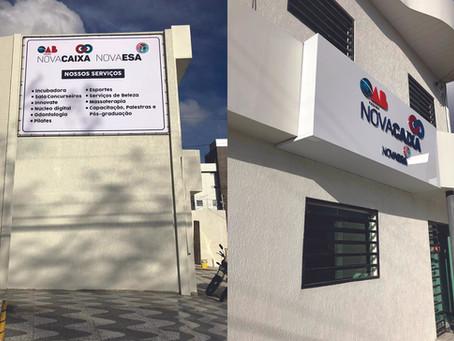 Nova CAA PB em Campina Oferece serviços aos advogados a partir de 04 de fevereiro