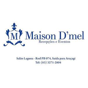 MAISON D'MEL RECEPÇÕES E EVENTOS