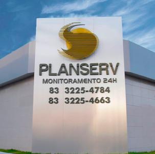 PLANSERV Planejamento e Serviços Gerais