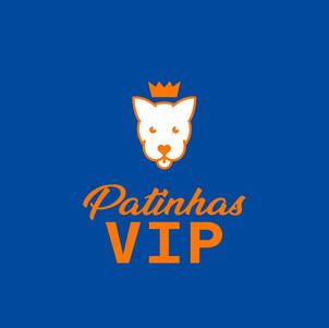 PATINHAS VIP PET SHOP COMÉRCIO E SERVIÇO LTDA