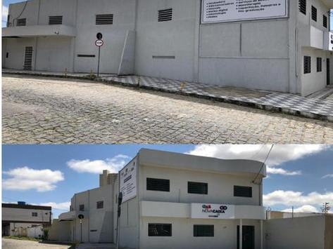 CAA-Campina Grande reabre suas atividades parcialmente