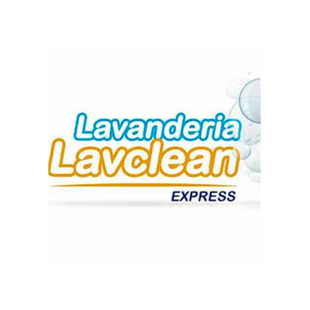 LAVANDERIA LAVCLEAN