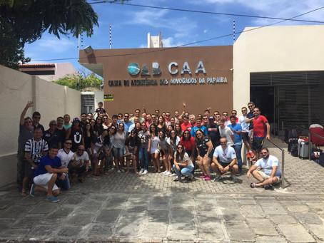 Começam hoje em Maceió no Estado de Alagoas, a terceira edição dos Jogos de Verão das CAA do Brasil