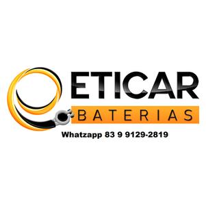 Eticar Baterias