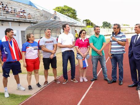 CAA-PB e CONCAD iniciam jogos da advocacia do Nordeste em João Pessoa