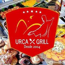 URCA GRIL