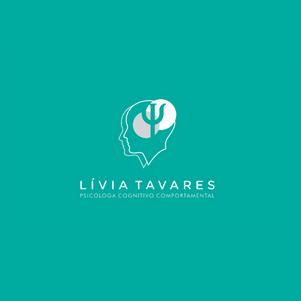 Psicóloga Lívia Tavares