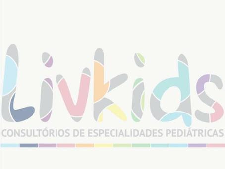 CAA-PB firma convênio e advocacia terá desconto de 20% na LIV KIDS CLINICA PEDIATRICA