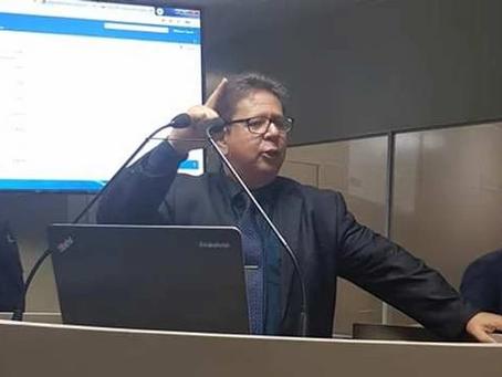Luto: OAB-PB e CAA-PB lamentam morte do conselheiro estadual Robson Carvalho